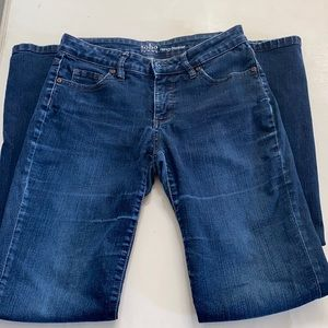 New York and company women's jeans Sz.2